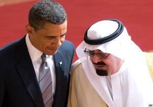 لس آنجلس تایمز: روابط آمریکا و عربستان متزلزل شد