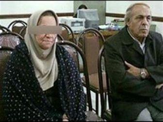 اولین مصاحبه قدیمی ترین زن زندانی ایران