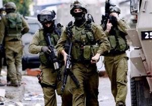 آماده باش نظامیان صهیونیست در جولان