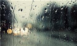 کاهش ۲۷ درصدی بارش ها در شمال کشور