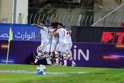 بازتاب پیروزی ایران مقابل عراق در سایت فیفا