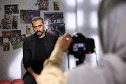 فیلم پربازیگر «هُرماس» راهی جشنواره فجر می شود