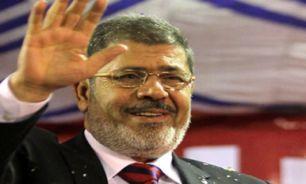 """محل نگهداری """" محمد مرسی """" فاش شد"""