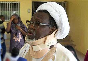 یورش پلیس نیجریه به راهپیمایی شیعیان