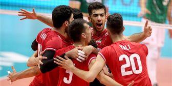 نخستین پیروزی ایران در جام جهانی