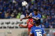 حمایت باشگاه پرسپولیس از گلمحمدی و واکنش به شایعات یک ناکامی