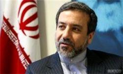 عراقچی: برجام به هیچ وجه نه الان و نه در آینده، قابل مذاکره مجدد نیست