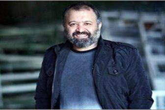 بازیگر مشهور ایرانی، زیر تیغ جراحی/عکس