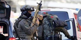 دستگیری پنج مظنون عملیات تروریستی در آلمان و هلند
