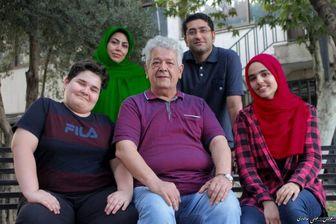 بازگشت «رضا فیاضی» با یک سریال جدید به تلویزیون