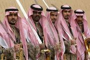 هراس از ایران خواب را از چشمان شاهزاده های سعودی گرفته