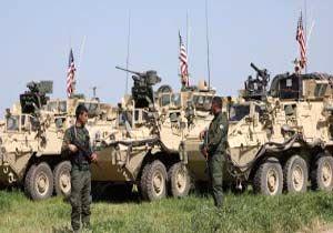 پشیمانی آمریکا از تشکیل ارتش جدید در سوریه