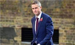 رفتار متناقض وزیر دفاع انگلیس درباره حمله به سوریه