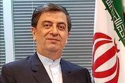 برای گسترش روابط تهران - سئول، برنامه جامعی دارم