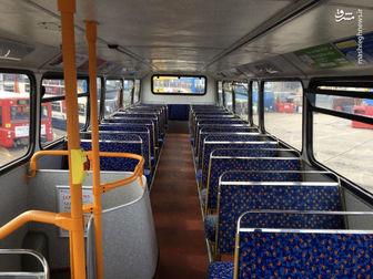 تولید اتوبوس در چند شرکت متوقف شد