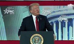 """واکنش """"ترامپ"""" به شعار مرگ بر آمریکا"""