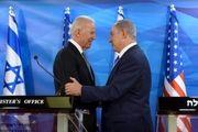 تغییرات نمایشی در مواضع بایدن نسبت به فلسطین