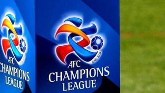 اتفاقی عجیب در لیگ قهرمانان آسیا