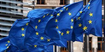 اعمال تحریمهای جدید اتحادیه اروپا علیه سوریه