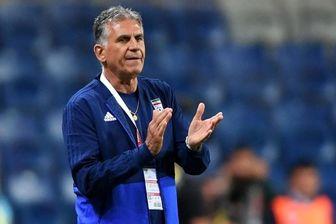 افشاگری جدید عضو فدراسیون فوتبال درباره دستمزد کی روش