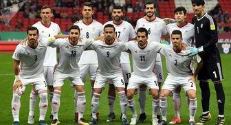 تیم ملی فوتبال تایلند با ایران بازی نمی کند
