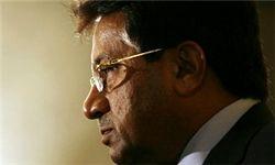 طالبان «پرویز مشرف» را گروگان میگیرند
