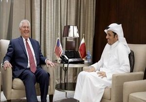 از اقدامات قطر در مقابله با تروریسم تقدیر می کنیم