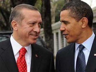 وزیرخارجه ترکیه فراموشکار شد!