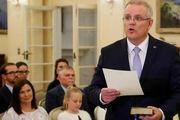 استرالیا هم با پیمان مهاجرتی سازمان ملل مخالفت کرد