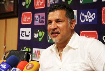 اظهارات جدید علی دایی درباره تیمش