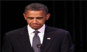 بیشتر مردم آمریکا از عملکرد اوباما ناراضی هستند