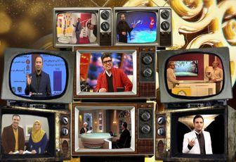 تعطیلی 2 هفتهای برخی برنامههای زنده تلویزیون