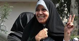 سند محرمانه ویکی لیکس از سفر فائزه هاشمی رفسنجانی به ریاض