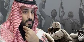 دیدار هیأت نظامی سعودی با سران انصارالله