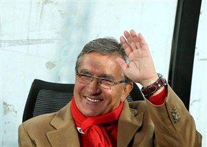 واکنش سرپرست سرخ پوشان به پیشنهاد ازبکها به برانکو