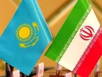 ایران تعرفه گمرکی برای برخی کالاهای قزاقستان را کاهش میدهد