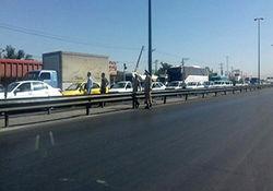 آخرین وضعیت ترافیکی صبح چهارشنبه؛ ۱۷ مردادماه