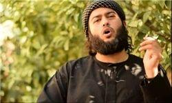 پیامبر جدیدی که در شمال سوریه بر او آیه نازل شد