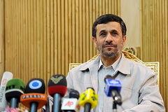 احمدینژاد: دنیا را برای مظلومیت امامزمان بسیج کنیم