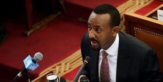 پارلمان اتیوپی به دنبال تشکیل کمیته آشتی
