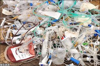 زباله های خطرناک چیست؟