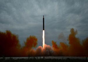 روزنامه ژاپنی: کره شمالی در ماه دسامبر آزمایش تجهیزات موشکی انجام داده است
