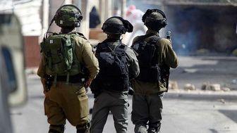 صهیونیستها به شهر الخلیل حمله ور شدند