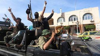 باز پس گیری پایگاه راهبردی الوطیه توسط دولت وفاق ملی لیبی