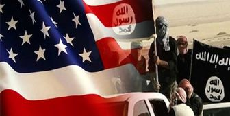 اعتراف فرمانده داعشی به آموزش تروریستها در پایگاههای نظامی آمریکا