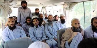 افغانستان 4 هزار و 199 زندانی طالبان را آزاد کرد