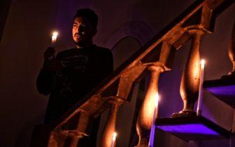 نیما شاهرخ شاهی میزبان قسمت دوم «شام ایرانی»/ تصاویر