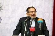 شمخانی: ظهور جمهوری اسلامی ایران تحولی در تعیین مرزهای نوین قدرت بود