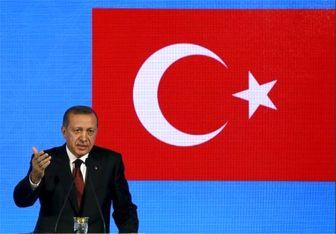 اردوغان به عربستان میرود