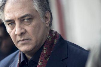 حضور ایرج نوذری و دخترش پس از سالها در تلویزیون/ عکس